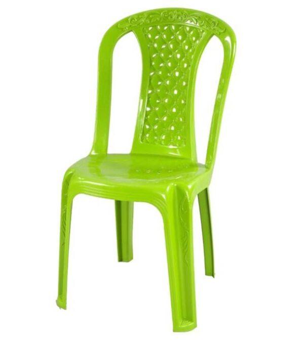 decorate-chair-diamond-lime-green