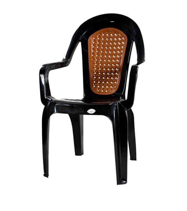 royal-chair-fit-black