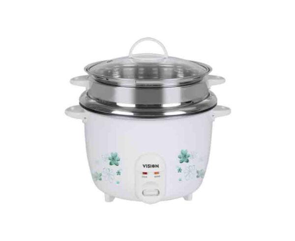 Vision RC- 2.8 L 60-04 (Double Pot)