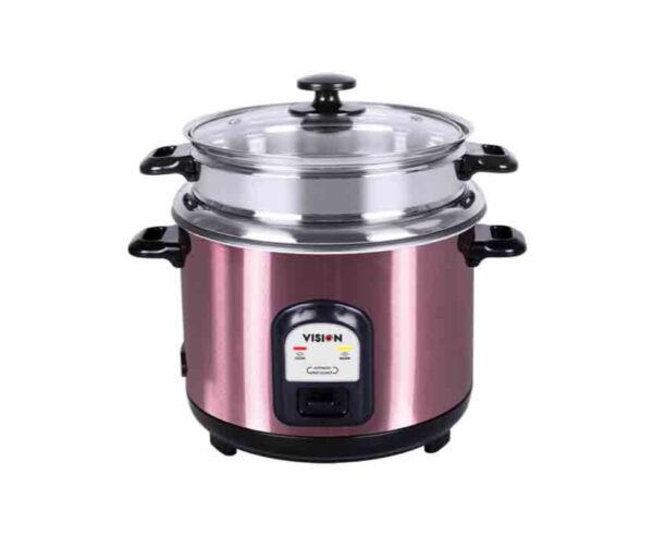 Vision RC- 3.0 L SS 50-05 Purple (Double Pot)