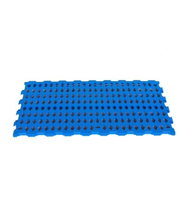 Rfl Heavy Floor Mat Blue
