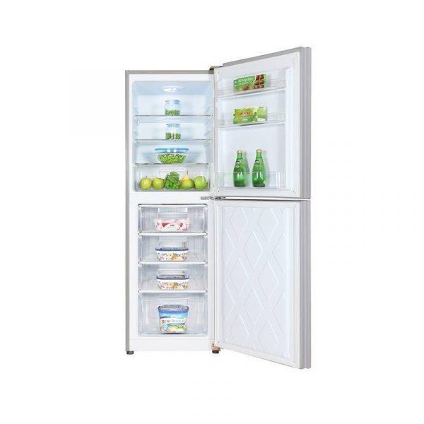 VISION-GD-Refrigerator-RE-216L-Blue-Peony-FL-BM