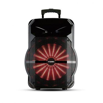 VISION Travello Speaker 01